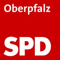 Logo des SPD-Bezirks Oberpfalz